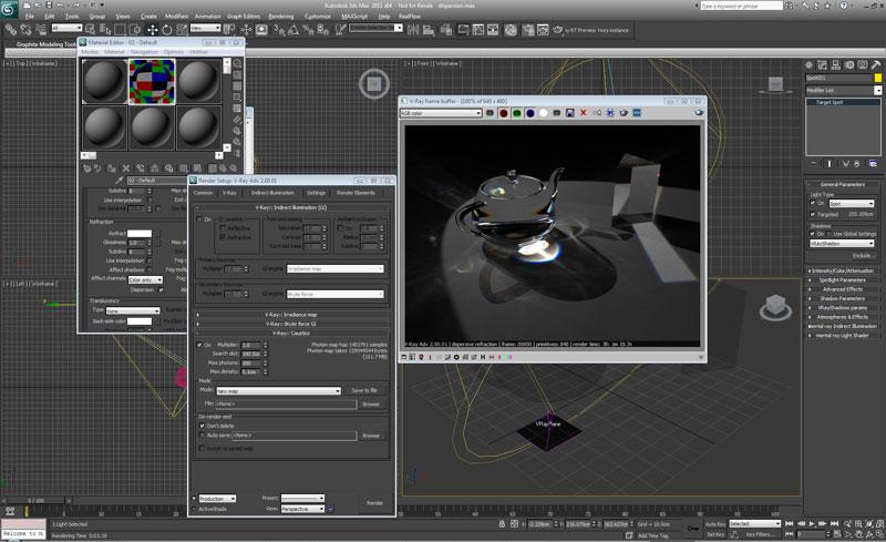 Рейтинг 3D модели: (голосов: 99) Краткое описание: VRay Adv 1.5 sp3a для 3d