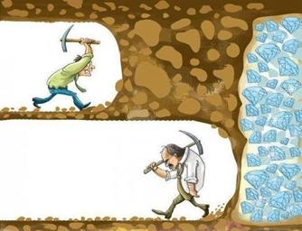 Один шаг до мечты. Никогда не останавливайся