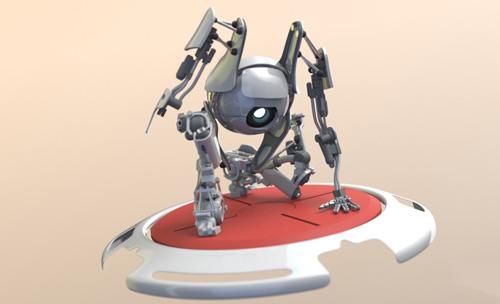 Вся задумка: робот Атлас на базе