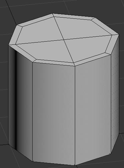 Модифицированный цилиндр