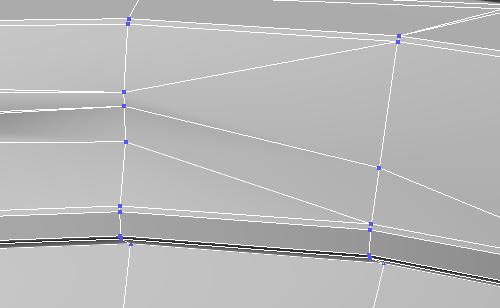 Как решить звёздочку - много ребёр в одной вершинке