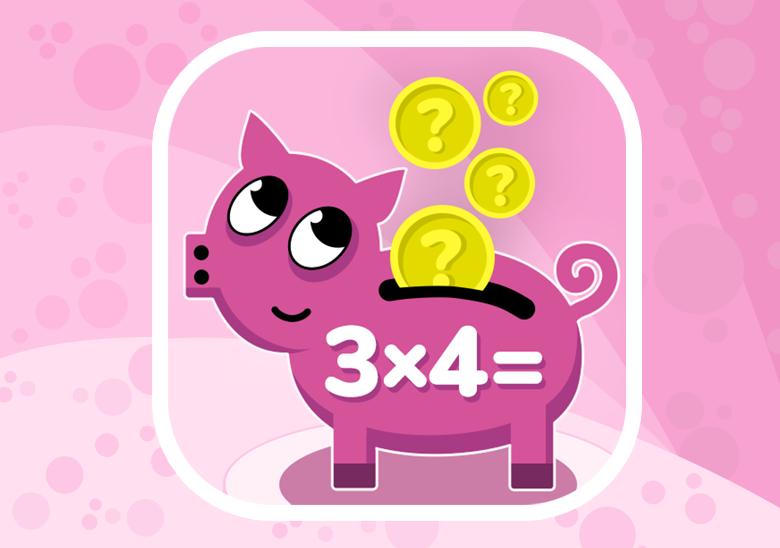 Приложение, позволяющее детям зарабатывать деньги своим умом