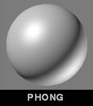 Отражения по Фонгу (Phong)